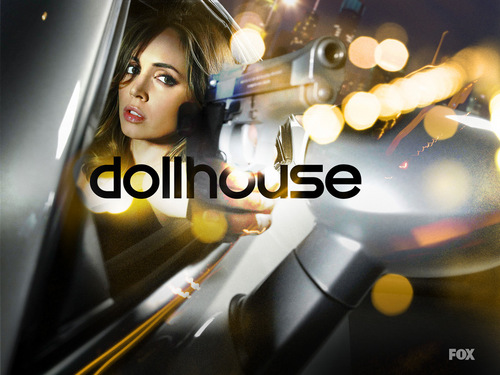 Dollhouse Hintergrund called Echo