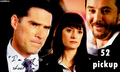 Emily & Hotch - 52pickup