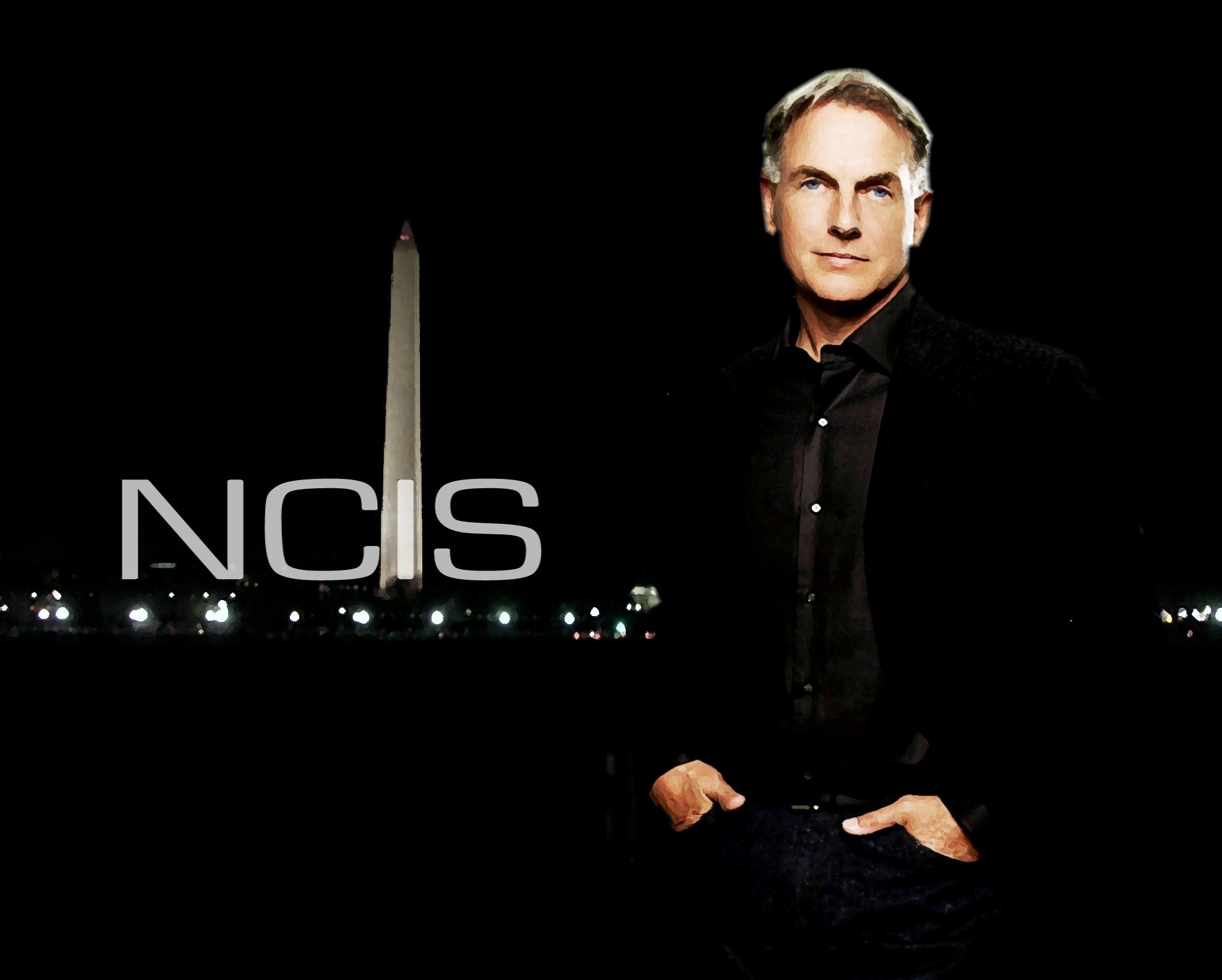 the men of ncis images gibbs hd wallpaper and background photos