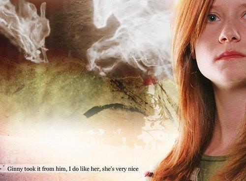Ginny (Bonnie)