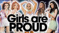 Girls Aloud Fan art
