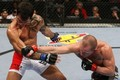Gray Maynard vs. Roger Huerta - mma photo