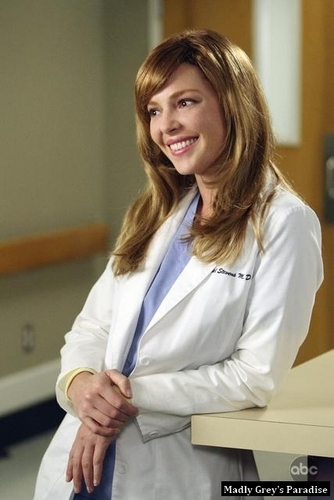 Grey's Anatomy- Season 6.03 Promotional 写真