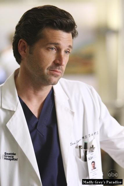 Grey's Anatomy- Season 6.03 promotional photos
