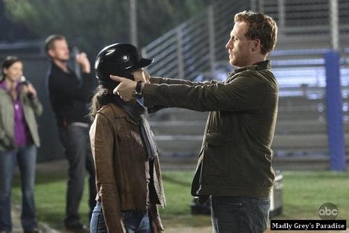 Grey's Anatomy- Season 6.03 promotional 写真
