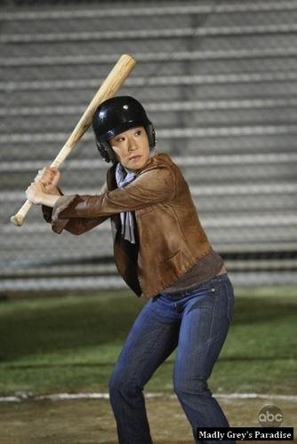 Grey's Anatomy- Season 6.03 promotional các bức ảnh