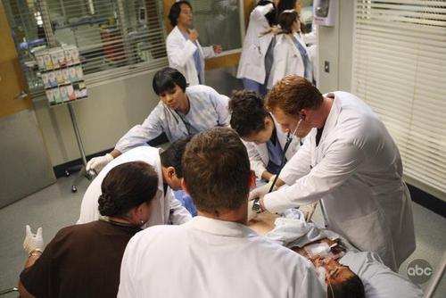 Grey`s Anatomy - Season 6x03 - promotional foto