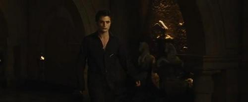 HQ Screencaps: Official New Moon Trailer