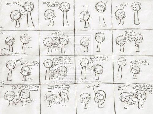 Ha Ha!! it's sooo funny!