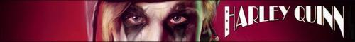 Harley Quinn Von Me