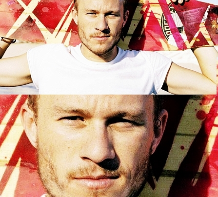 Heath Ledger Picspams