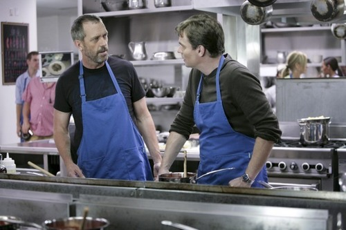 House @ 6.03 'Epic Fail' Promotional Photos