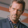 House M.D. photo possibly containing a business suit, a judge advocate, and a portrait entitled House MD 2x09