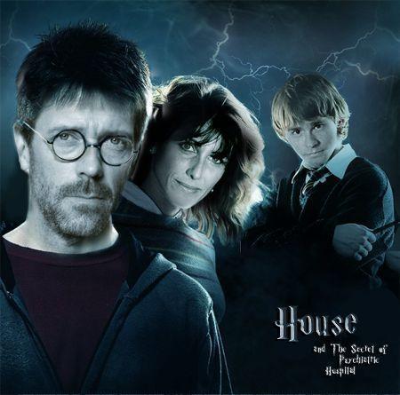 House Potter! XD