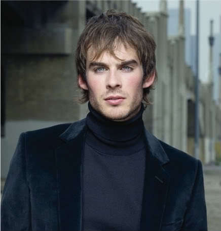 Ian Somerhalder - ian-somerhalder Photo