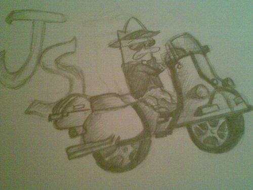 Il mio disegno!