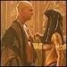 Imhotep/Anck Su