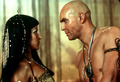 Imhotep and Anck-Su-Namun (TMR)