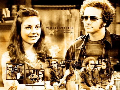 Jackie & Hyde Обои probably with sunglasses titled Jackie & Hyde
