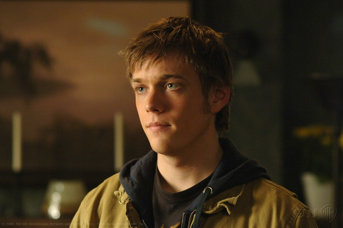 Jake Abel ~ Adam Milligan