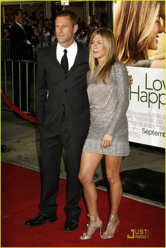 Jennifer @ Amore Happens premire