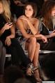 Jessica - Mercedes-Benz Fashion Week Spring 2010