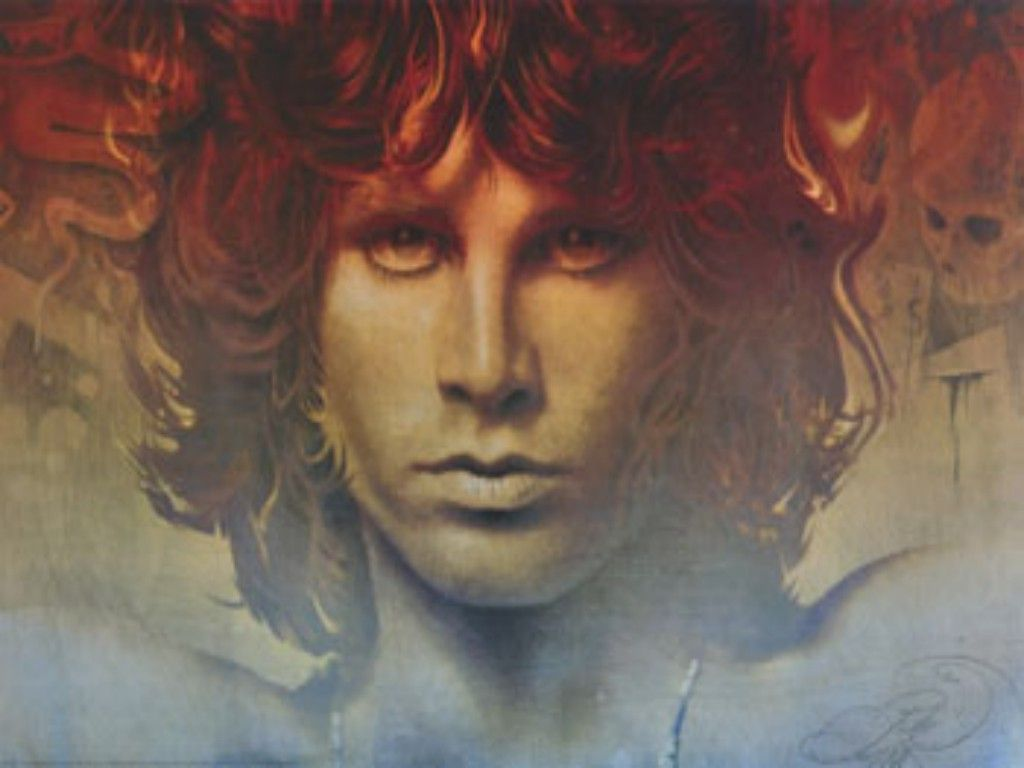 Wallpapers de Jim Morrison