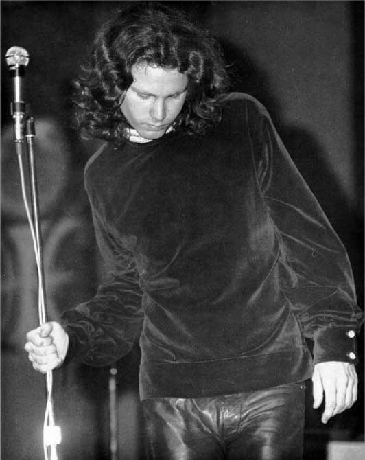 The Doors images Jim Morrison performing wallpaper and background photos