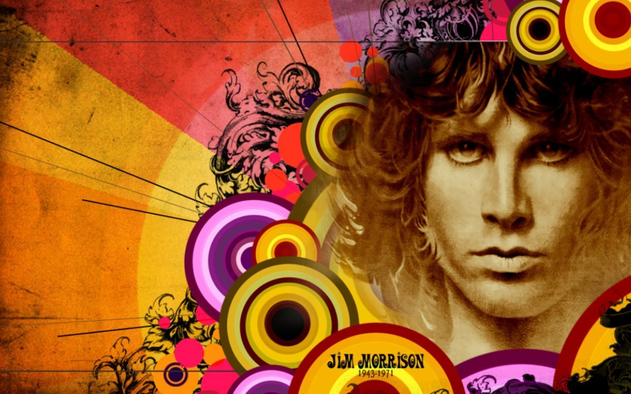 The Doors images Jim Morrison HD wallpaper and background photos