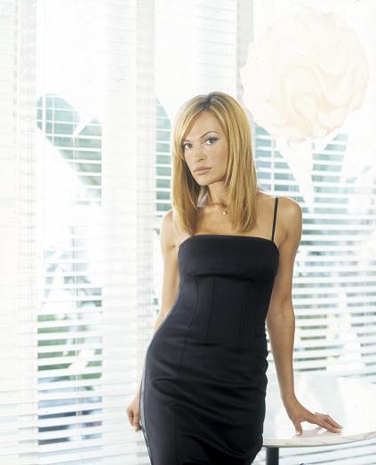 Jolene Blalock - T'Pol