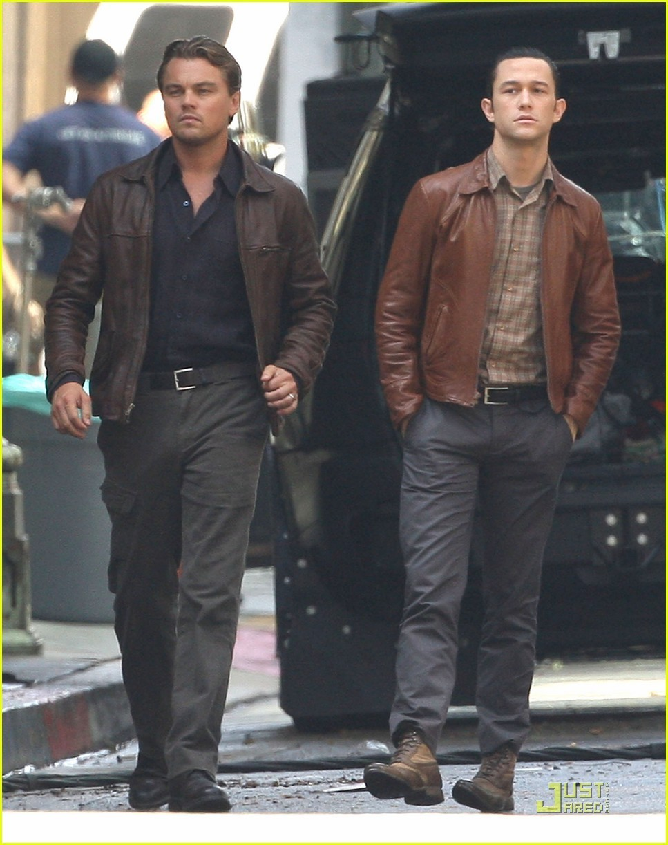 Fashion At The Box Office Inception College Fashion