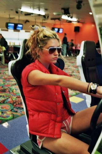 Kesha Personal Pics