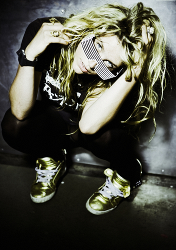 Ke$ha wallpaper titled Kesha Photoshoot