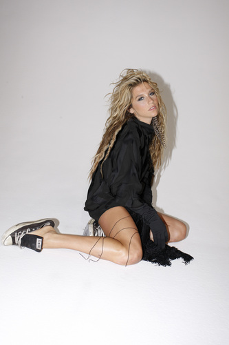 Kesha Photoshoot