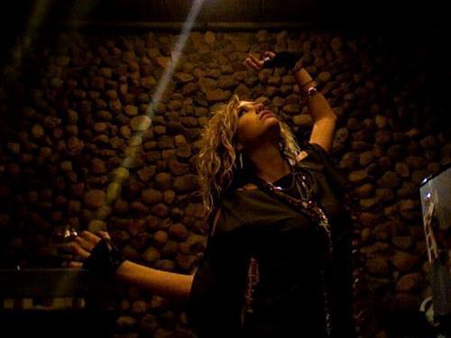 Kesha's Personal Pics
