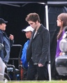Kristen and Rob @ Eclipse Set