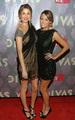 Lauren & Whitney @ Vh1 Divas Show