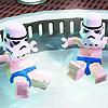 Lego star, sterne Wars