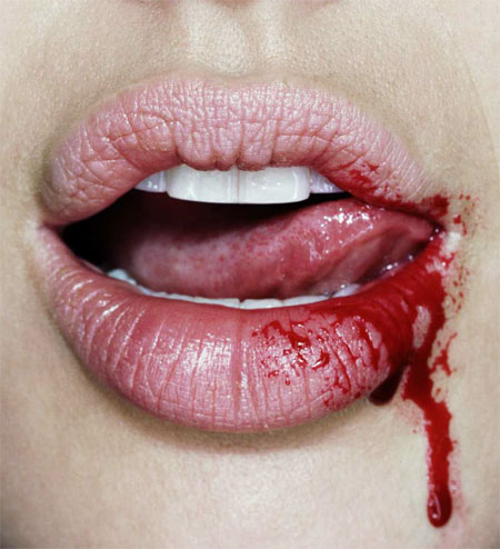Lips Vampires