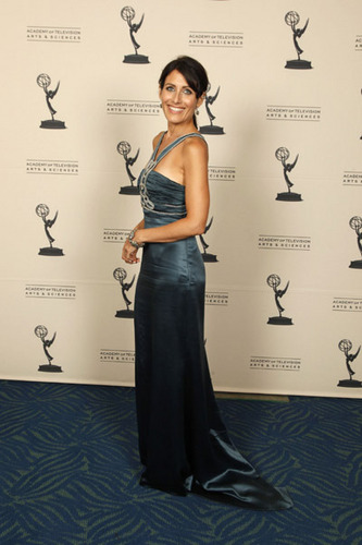Lisa 61st Primetime Creative Arts Emmy Awards [new]