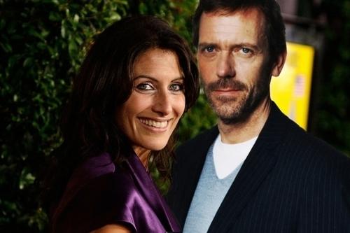 Lisa & Hugh ^^