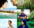 Lost S1 Colors - Green & Blue Picspam! - lost photo
