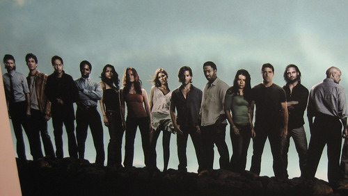 ロスト Season 6 Poster!