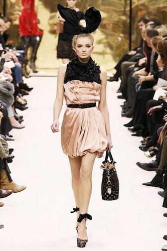 Louis Vuitton Fall 2009 RTW