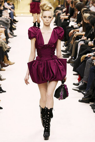 Louis Vuitton Fall 2009 RTW