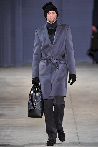 Louis Vuitton Menswear Fall 2009