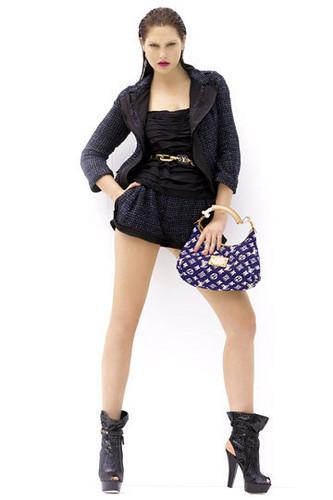 Louis Vuitton Resort 2010 Womenswear