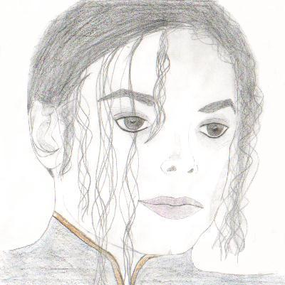 MJ Fan Art