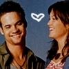 A Walk To Remember photo with a portrait entitled Mandy Moore & Shane West