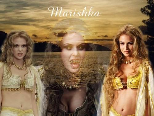 Marishka